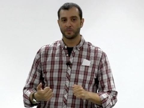 Juan Ignacio de la Rosa L  - Acton MBA - UFM Acton MBA – UFM